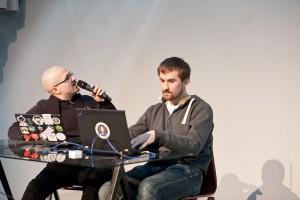 alxd & piorekf, photo by Bartosz Stawiarski (c)